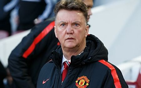 "Van Gaal thua nhan MU dang ""hut hoi"" so voi Man City - Anh 1"
