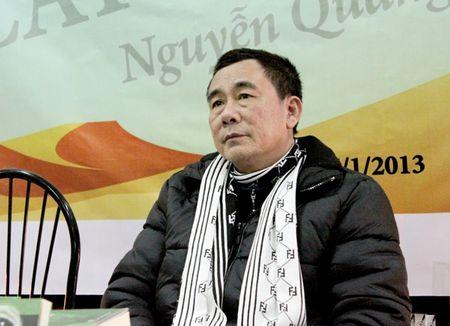 Nghen ngao loi chuc sinh nhat Ho Ngoc Ha cua nha van Nguyen Quang Vinh - Anh 2