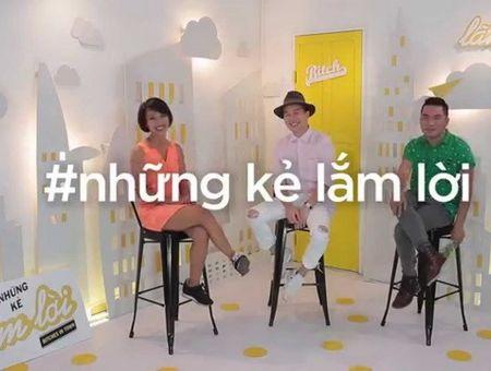 """Bo TT&TT yeu cau dung phat chuong trinh """"Nhung ke lam loi"""" - Anh 1"""
