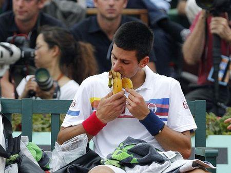 Nho dau Djokovic danh dau thang do? - Anh 2