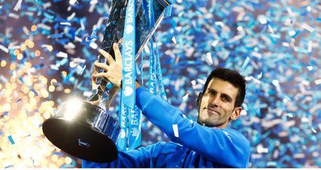 Mot phan bay tien thuong cua ATP chay vao tui Djokovic - Anh 1