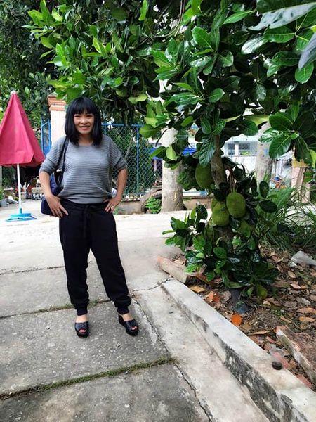 """Facebook sao 26/11: Phan Nhu Thao """"dim hang"""" ong xa - Anh 10"""