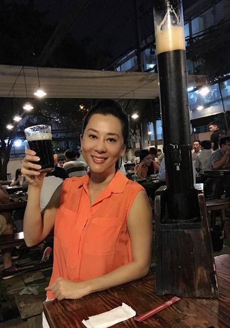 """Facebook sao 26/11: Phan Nhu Thao """"dim hang"""" ong xa - Anh 11"""