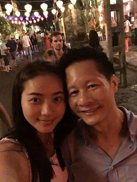 """Facebook sao 26/11: Phan Nhu Thao """"dim hang"""" ong xa - Anh 1"""