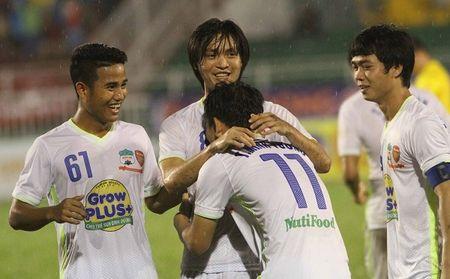 U21 HAGL va su khac biet mang ten Tuan Anh - Anh 1