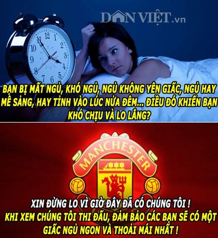 """ANH CHE: Martial """"tit ngoi"""" vi Van Gaal, M.U thanh """"lieu thuoc ngu"""" - Anh 2"""