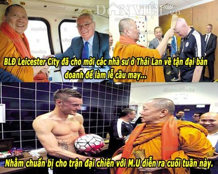 """ANH CHE: Martial """"tit ngoi"""" vi Van Gaal, M.U thanh """"lieu thuoc ngu"""" - Anh 3"""