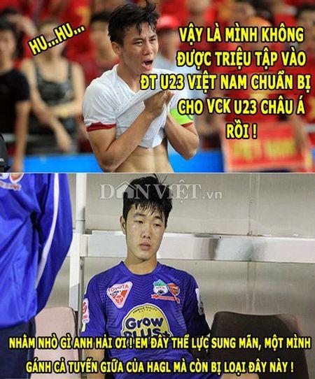 """ANH CHE: Martial """"tit ngoi"""" vi Van Gaal, M.U thanh """"lieu thuoc ngu"""" - Anh 6"""