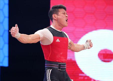 Cu ta Viet Nam hoi hop cho ve du Olympic 2016 - Anh 1