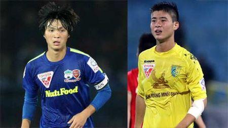 Tuong thuat truc tiep U21 HAGL vs U21 Bao Thanh Nien - Anh 1
