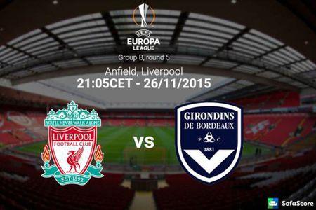 Liverpool vs Bordeaux, 03h05 ngay 27/11: Bua tiec ruou vang - Anh 1
