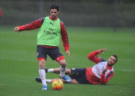 3 cau thu Arsenal phai ban va thay the trong thang Gieng - Anh 1