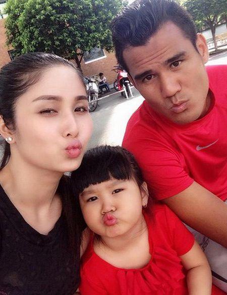Su tan vo hon nhan cua Phan Thanh Binh va Thao Trang: Cu sut buon! - Anh 2
