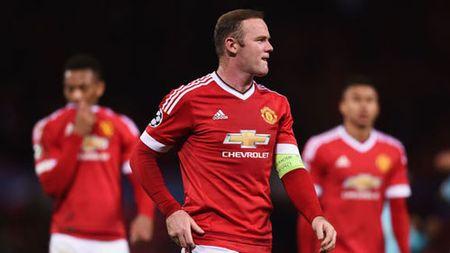 "CDV Quy do khong tiec loi ""ha be"" Rooney sau tran hoa PSV Eindhoven - Anh 2"