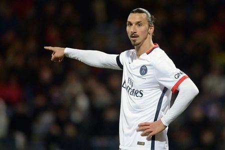 Nhung ly do de tin rang Ibrahimovic se khong den Arsenal - Anh 1