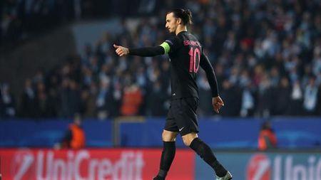 Nhung ly do de tin rang Ibrahimovic se khong den Arsenal - Anh 2