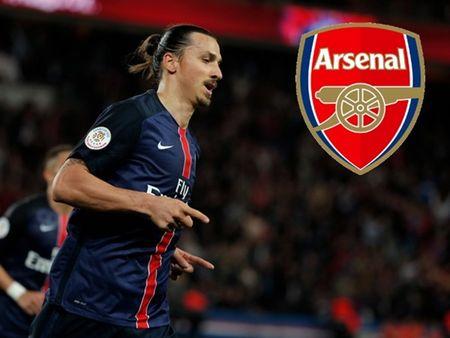 Nhung ly do de tin rang Ibrahimovic se khong den Arsenal - Anh 3