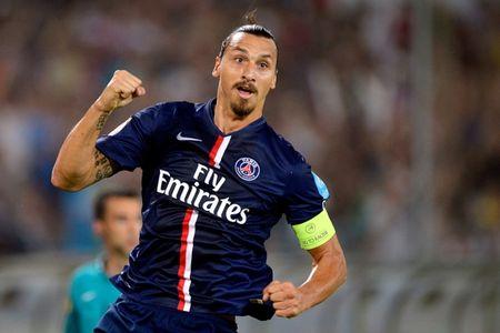 Nhung ly do de tin rang Ibrahimovic se khong den Arsenal - Anh 4