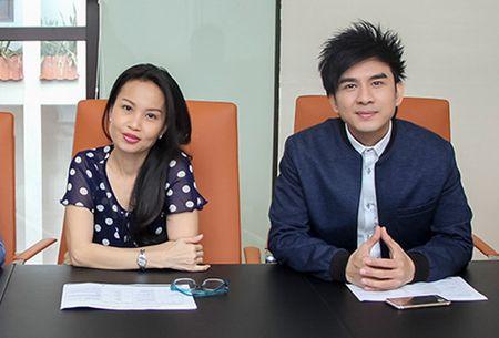 Cam Ly, Quang Dung tat bat tim kiem giong ca vang - Anh 2
