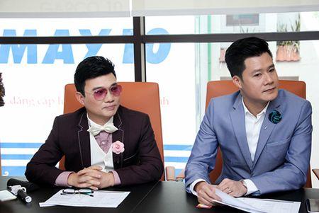 Cam Ly, Quang Dung tat bat tim kiem giong ca vang - Anh 3