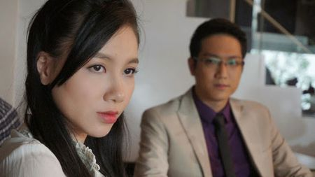 "Top sao Viet dinh scandal ""phim gia tinh that"" voi ban dien - Anh 2"