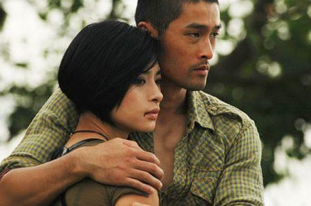 "Top sao Viet dinh scandal ""phim gia tinh that"" voi ban dien - Anh 4"