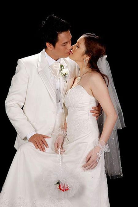 "Top sao Viet dinh scandal ""phim gia tinh that"" voi ban dien - Anh 6"