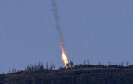 Ai la nguoi ra lenh ban ha may bay Su-24 Nga? - Anh 1