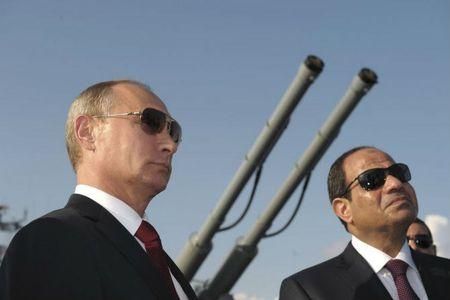 Chum anh Tong thong Putin trong vai tro Tong tu lenh - Anh 8