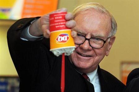 """Loat thuong hieu dinh dam """"khung khiep"""" cua ong gia Warren Buffett - Anh 10"""