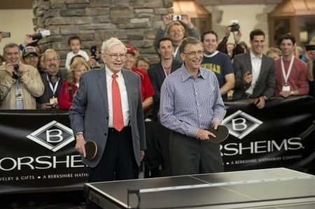 """Loat thuong hieu dinh dam """"khung khiep"""" cua ong gia Warren Buffett - Anh 6"""