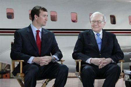 """Loat thuong hieu dinh dam """"khung khiep"""" cua ong gia Warren Buffett - Anh 7"""