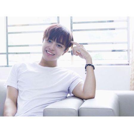 Cau dong 9X dep trai, thanh tu nhu hot boy Han Quoc - Anh 6