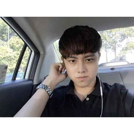 Cau dong 9X dep trai, thanh tu nhu hot boy Han Quoc - Anh 8