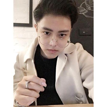 Cau dong 9X dep trai, thanh tu nhu hot boy Han Quoc - Anh 9