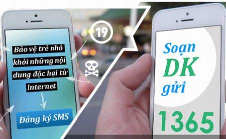 Kham pha dich vu An toan Internet cho tre nho Kidsafe - Anh 1