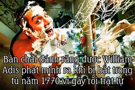 "Su that nhu dua ve cac phat minh ""vi dai"" trong lich su - Anh 1"