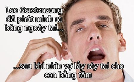 "Su that nhu dua ve cac phat minh ""vi dai"" trong lich su - Anh 4"