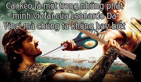 "Su that nhu dua ve cac phat minh ""vi dai"" trong lich su - Anh 5"
