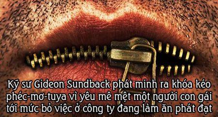 "Su that nhu dua ve cac phat minh ""vi dai"" trong lich su - Anh 6"