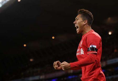 Roberto Firmino - Tuong lai cua Liverpool - Anh 1