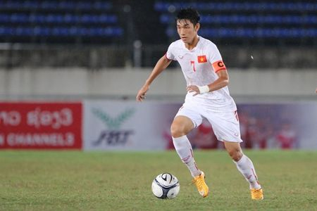 Cho doi nhung 'la chan thep' cua U.19 o U.23 Viet Nam - Anh 1