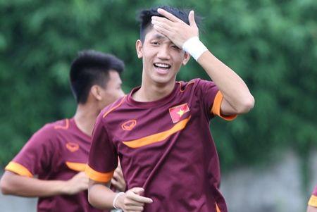 Cho doi nhung 'la chan thep' cua U.19 o U.23 Viet Nam - Anh 3