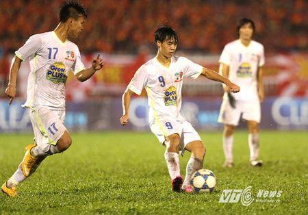 U21 HAGL quyet thang 'doi bong ngoai hanh tinh' U21 Viet Nam - Anh 1