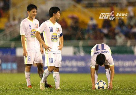 U21 HAGL quyet thang 'doi bong ngoai hanh tinh' U21 Viet Nam - Anh 2