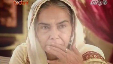 Co dau 8 tuoi phan 5 tap 71: Ba Kalyani trach Anandi de Ashi mac dep truoc Shiv - Anh 1