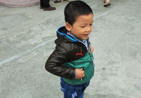 Su that vu 12 tre bi bat coc dang duoc nuoi duong tai Quang Ninh - Anh 2