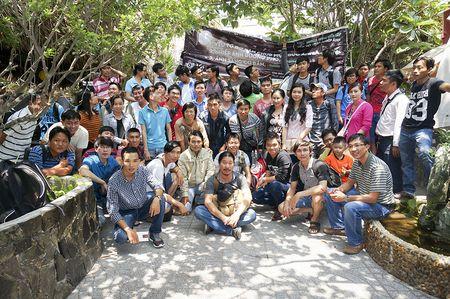 """[Camera Tinh Te Mien Tay] Workshop """"Chup anh khong kho"""" tai Can Tho - Chu nhat 29/11 - Anh 1"""