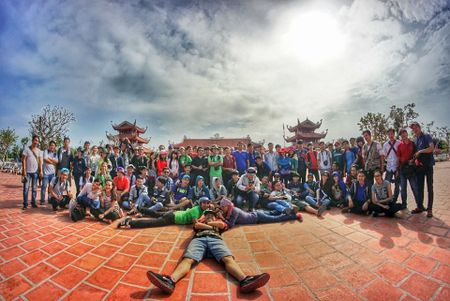 """[Camera Tinh Te Mien Tay] Workshop """"Chup anh khong kho"""" tai Can Tho - Chu nhat 29/11 - Anh 2"""