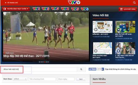 Cach xem lai phim 'Khuc hat mat troi' tren VTV News - Anh 3